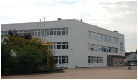 Gymnasium Nackenheim