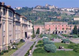 Bergamo Hospital - Bergamo
