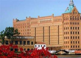 Hotel Hilton - Venezia