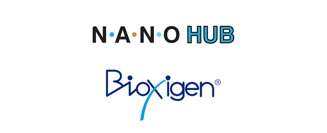 Cooperation with NANOHUB and BIOXIGEN